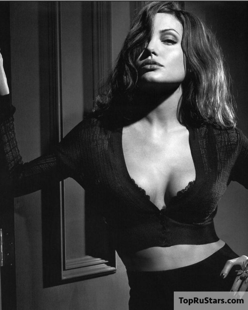 Angelina Jolie Голая Голая Анджелина Джоли в новом фильме | Голые Звёзды