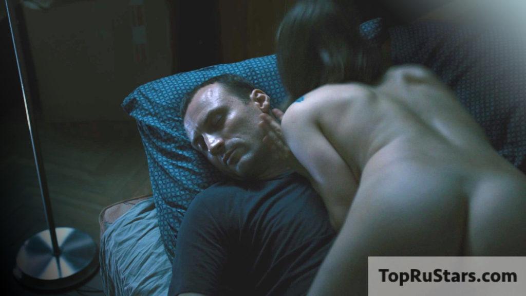Секс фильм с дарьей мельниковой