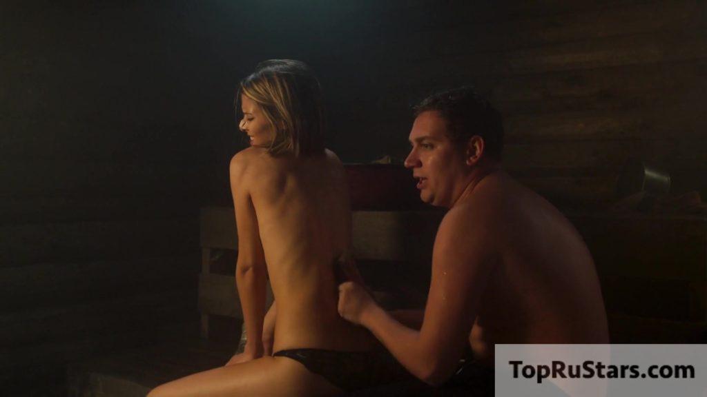 секс с аксёновой
