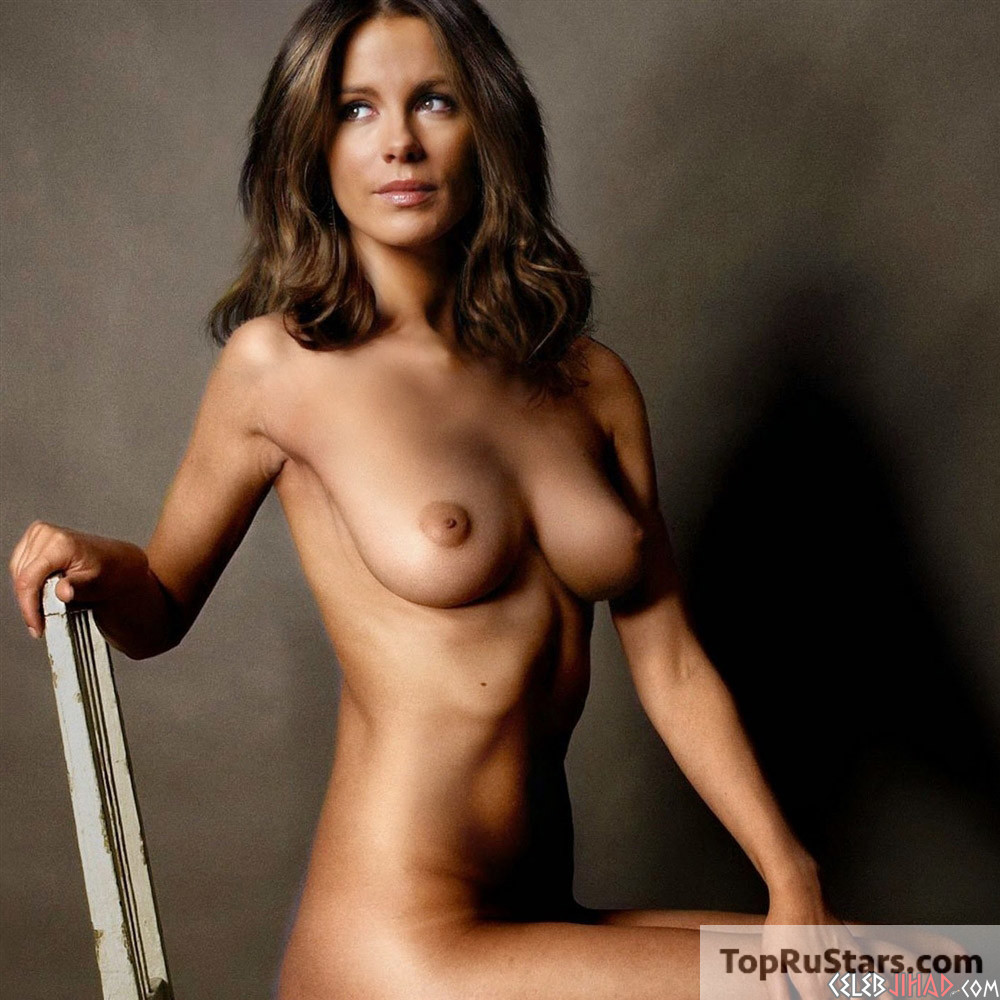Кейт бекинсейл в порно журнале