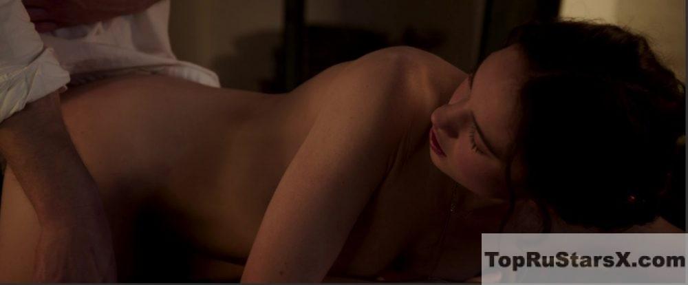 сексуальная лили джеймс